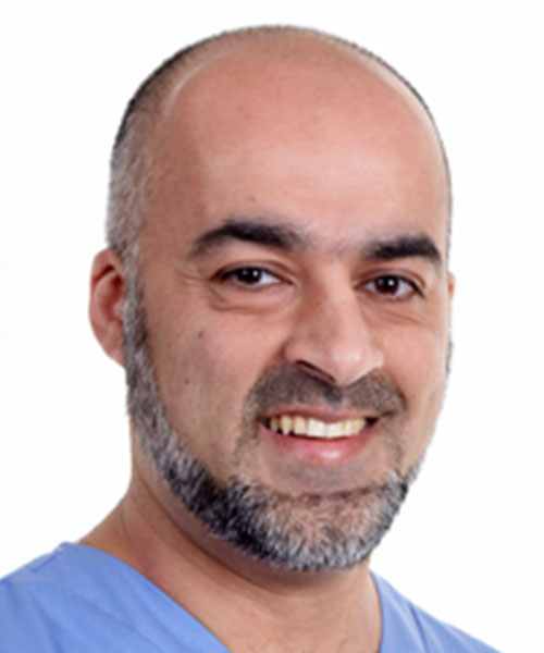 Shine Dental | Dr Riaz Yar - Dentist Ashton