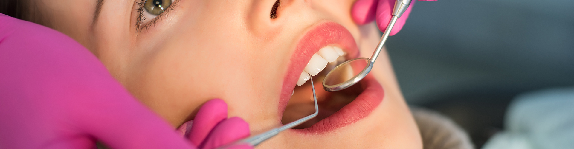 Nervous Dental Patients | Shine Dental Clinic Ashton | Shine Dental Clinic Ripponden