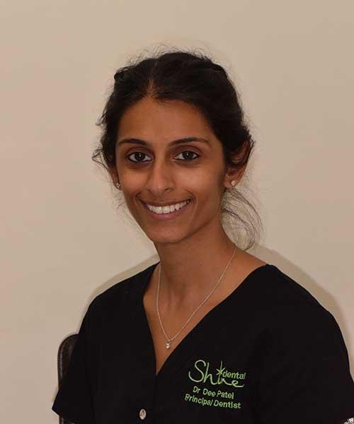 Dee Patel